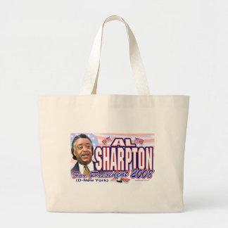 Al Sharpton 08 Bag