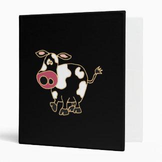 AL- Silly Cow Binder