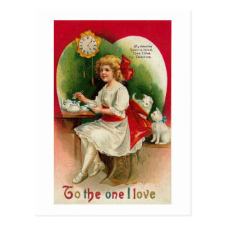 Al un amor de I (5) Tarjeta Postal