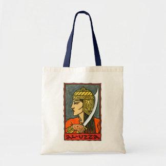 al-Uzza Budget Tote Bag