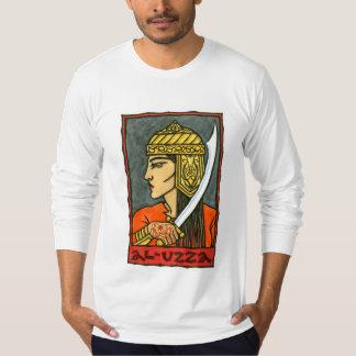 al-Uzza T-shirts