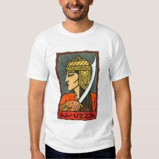 al-Uzza Tshirts