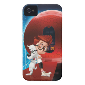 Al Wabac Carcasa Para iPhone 4 De Case-Mate
