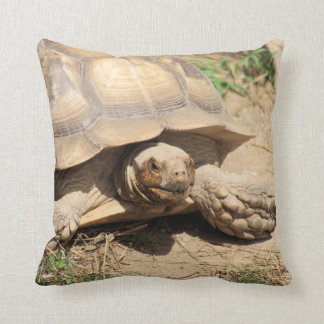 Ala Aldabra Throw Pillow