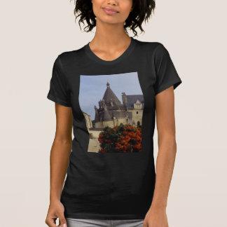 Ala de la cocina del Romanesque de Fonteurand Camisetas