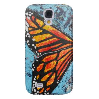 Ala de la mariposa de monarca de las creaciones de