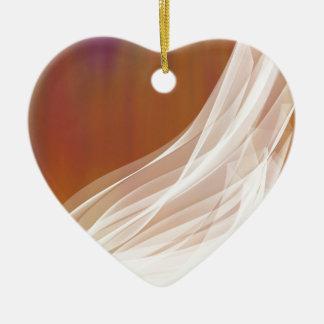 Ala del ángel ornaments para arbol de navidad