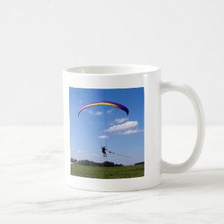 Ala flexible tazas de café