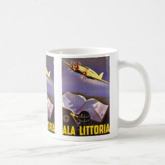 Ala Littoria Coffee Mug