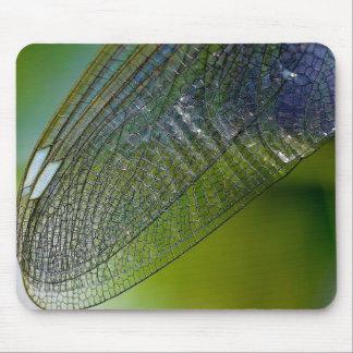 Ala Mousepad de la libélula