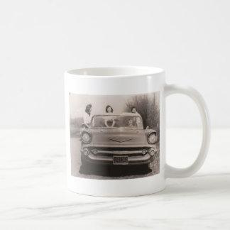 ala yaya sisters classic white coffee mug