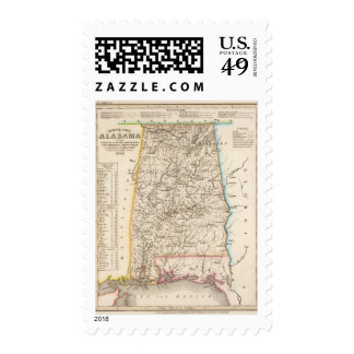 Alabama 2 sello