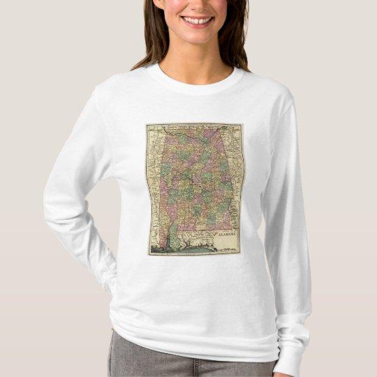 Alabama 7 T-Shirt