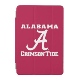 Alabama A Crimson Tide iPad Mini Cover
