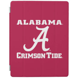 Alabama A Crimson Tide iPad Smart Cover