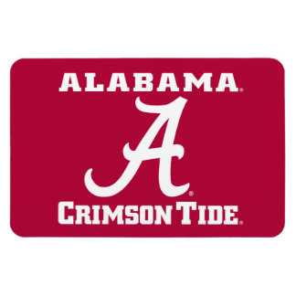 Alabama A Crimson Tide Magnet