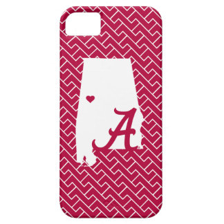 Alabama A iPhone SE/5/5s Case