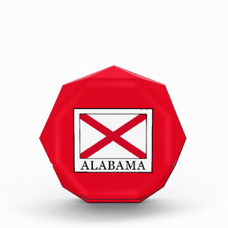 Alabama Acrylic Award