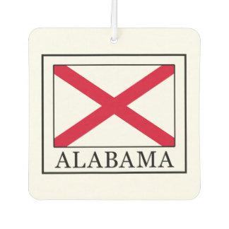 Alabama Air Freshener