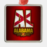 Alabama (AL) Adorno Para Reyes