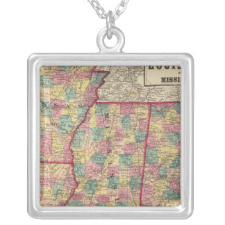 Alabama, Arkansas, Luisiana, y Mississippi Pendientes