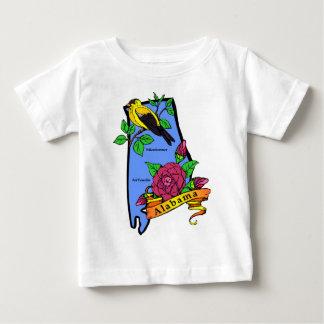 alabama baby T-Shirt