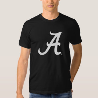 Alabama blanca A Playera
