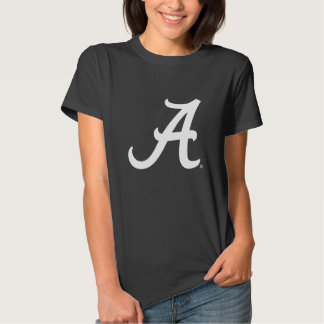 Alabama blanca A Remera