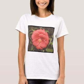 Alabama Camellia (Red) T-Shirt
