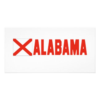 Alabama Card