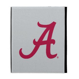 Alabama carmesí A