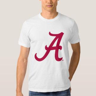 Alabama carmesí A Remeras