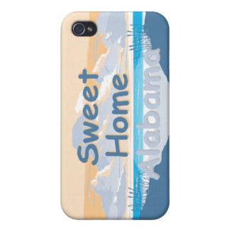 ALABAMA CASE FOR iPhone 4