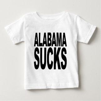 Alabama chupa polera
