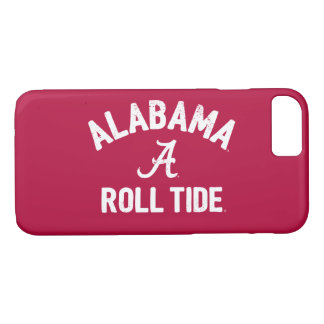 Alabama | Classic Roll Tide iPhone 8/7 Case