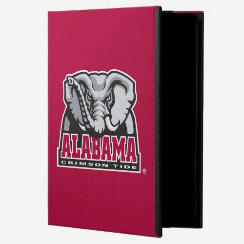 Alabama Crimson Tide Big Al Cover For iPad Air