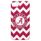Alabama Crimson Tide Circle iPhone SE/5/5s Case