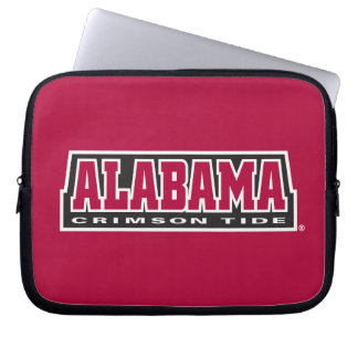 Alabama Crimson Tide Computer Sleeve