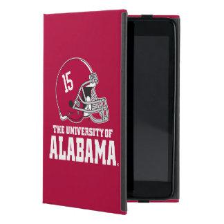 Alabama Crimson Tide Football Helmet Case For iPad Mini