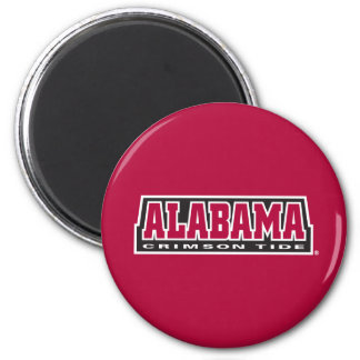 Alabama Crimson Tide Magnet