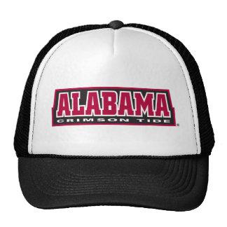 Alabama Crimson Tide Trucker Hat