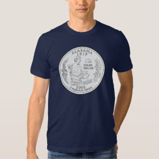 Alabama - Dark Shirt