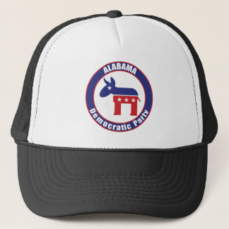 Alabama Democratic Party Trucker Hat