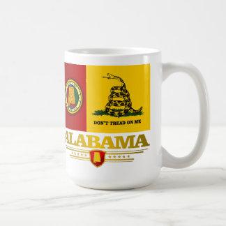 Alabama (DTOM) Coffee Mug
