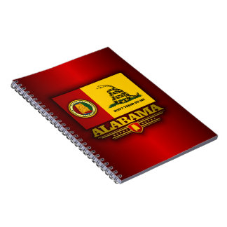 Alabama (DTOM) Notebook