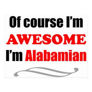 Alabama es impresionante postales