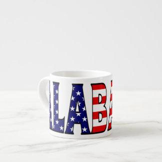 Alabama Espresso Espresso Cup