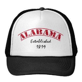 Alabama Established Trucker Hat
