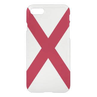 Alabama flag iPhone 8/7 case