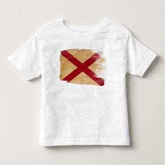 Alabama Flag T-shirt